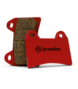TRIUMPH SPEED FOUR 600 (03-16) BREMBO TRASERAS