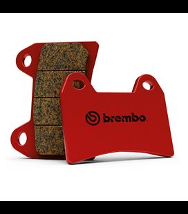 YAMAHA XV A WILD STAR 1600 (99-16) BREMBO TRASERAS