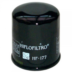 FILTRO DE ACEITE HIFLOFILTRO HF177