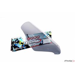 HONDA CBR125R 07'-10' Cupula Doble Burbuja (Racing) Puig