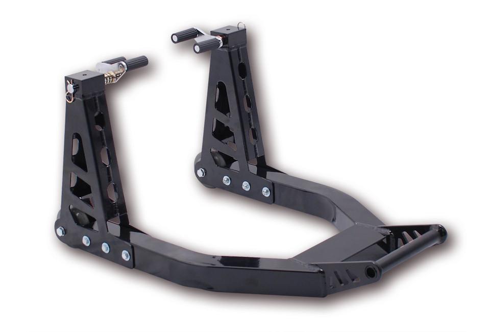 V Parts Caballete delantero para horquillas perforadas