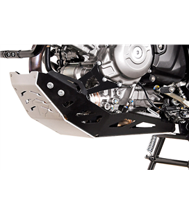SW-MOTECH ENGINE GUARD FOR SUZUKI