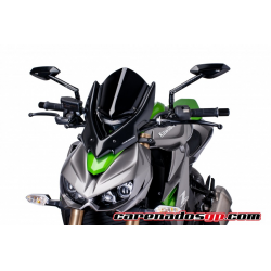 Z1000 14' TOURING NEW GENERATION