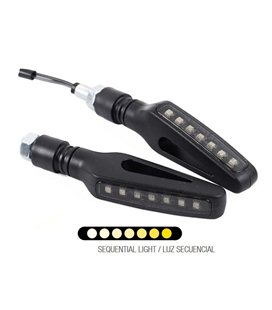 INTERMITENTES LED LIGHTECH SECUENCIALES