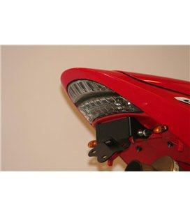 HONDA CBR900RR Fireblade 02-03 SOPORTE PORTAMATRICULAS R&G