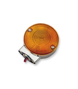 HARLEY DAVIDSON FLHTC ELECTRA GLIDE CLASSIC INTER DEL/TRAS-IZQ/DCHO
