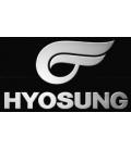 HYOSUNG MOTORES ARRANQUE