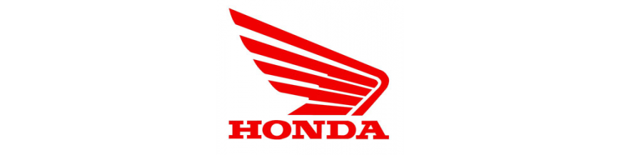 CARENADOS HONDA