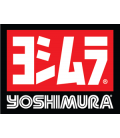 TUBOS ESCAPE YOSHIMURA