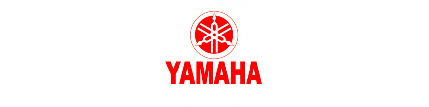 CARENADOS YAMAHA