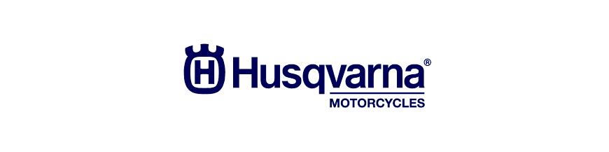 HUSQVARNA PLASTICOS RTECH