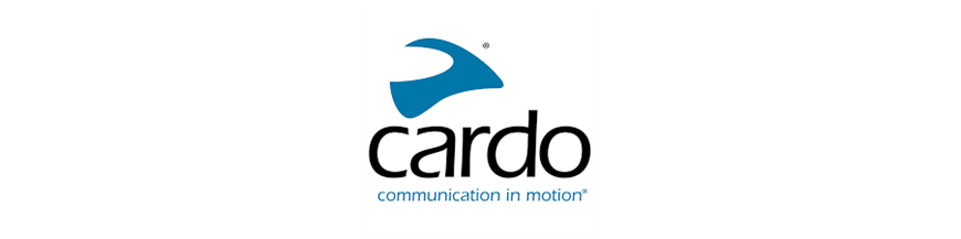 INTERCOMUNICADORES CARDO