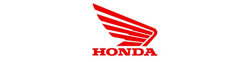 Honda Cúpulas Barracuda