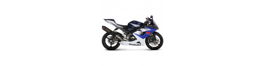 SUZUKI GSX-R 1000 05-06 CARENADO DESPIECE