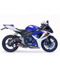 SUZUKI GSX-R 600 06-07 CARENADO DESPIECES
