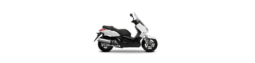 CARENADOS YAMAHA XMAX