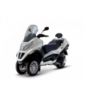 CARENADOS PIAGGIO MP3