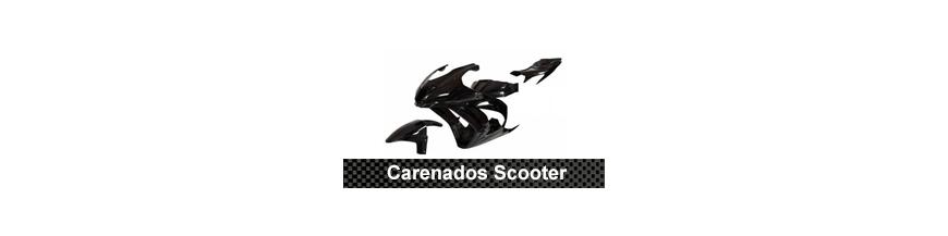 CARENADOS SCOOTER