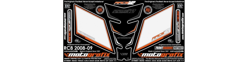 KIT DECORACION KTM