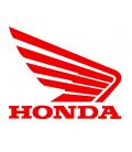 Cupulas Honda