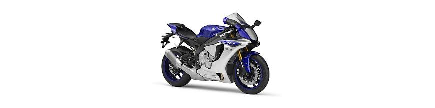 CARENADOS YAMAHA R1 15-19