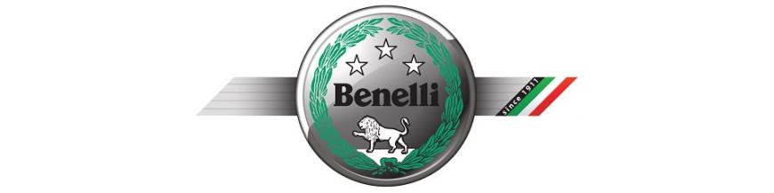 BENELLI RODILLOS TECNIUM