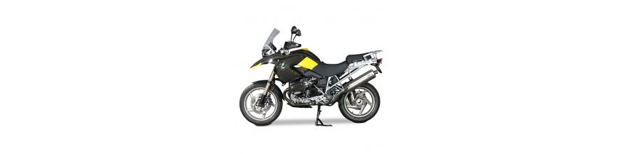 BMW - R 1200 GS (2008-2009)