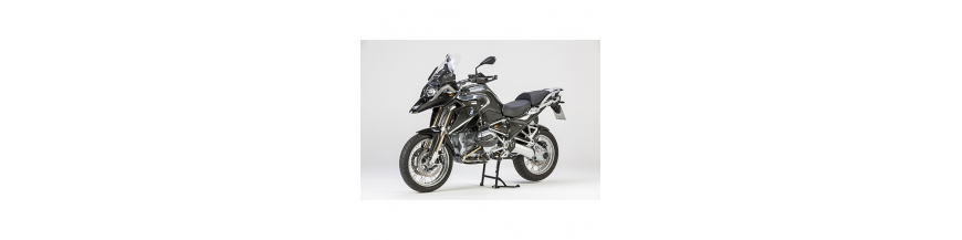 BMW - R 1200 GS (LC) (2013-2016)