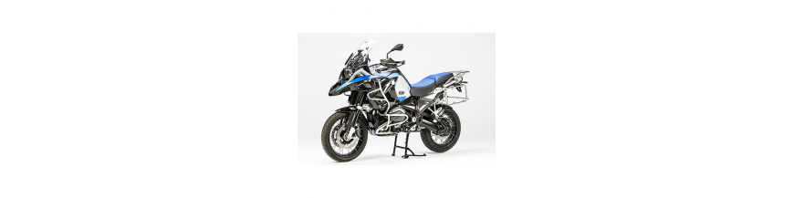 BMW - R 1200 GS (LC) ADVENTURE (2014 - )