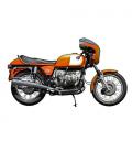 BMW - R 45 - R100 2V MODELLE