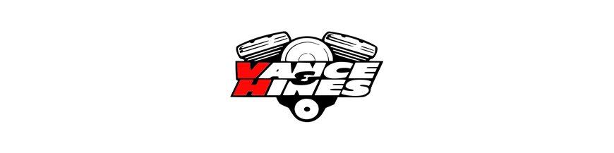 TUBOS ESCAPE VANCE & HINES