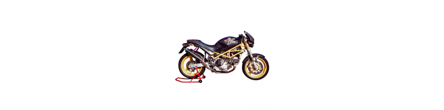 DUCATI - MONSTER 900-900IE