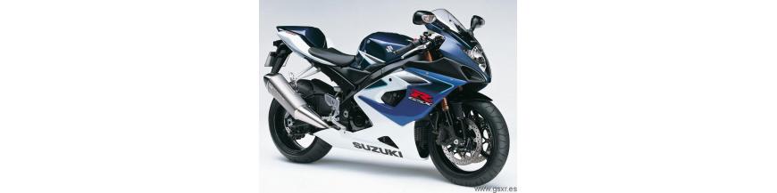 SUZUKI - GSXR 1000 (2005-2006)