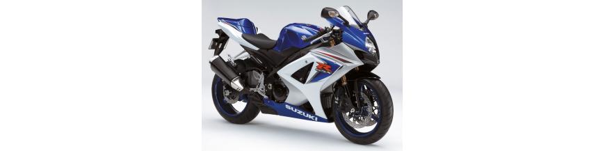SUZUKI - GSXR 1000 (2009-2011)