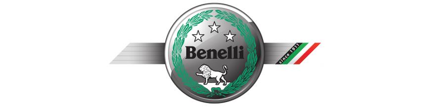 CUPULAS BENELLI