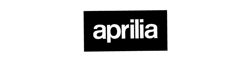 APRILIA ESCAPES STORM