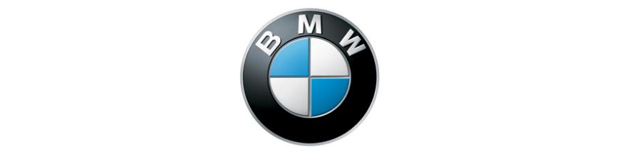 BMW ESCAPES STORM