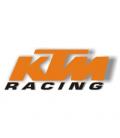KTM ESCAPES STORM