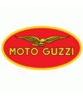 MOTO GUZZI ESCAPES STORM