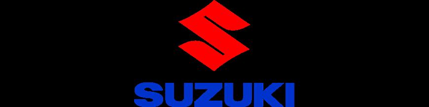 MANETAS SUZUKI