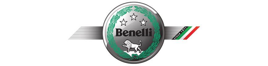 BENELLI KIT JUNTAS COMPLETO