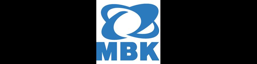 MBK ESPEJOS RETROVISORES