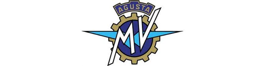 MV AGUSTA CABALLETES MONOBRAZO