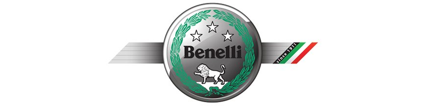 BENELLI DISCOS DELANTEROS BREMBO