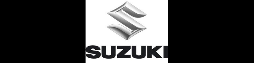 SUZUKI GB RACING