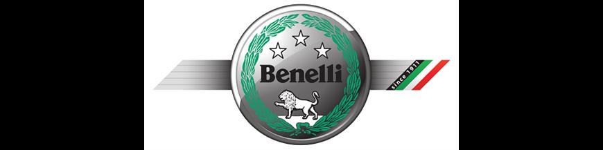 BENELLI ANCLAJES MALETAS SHAD