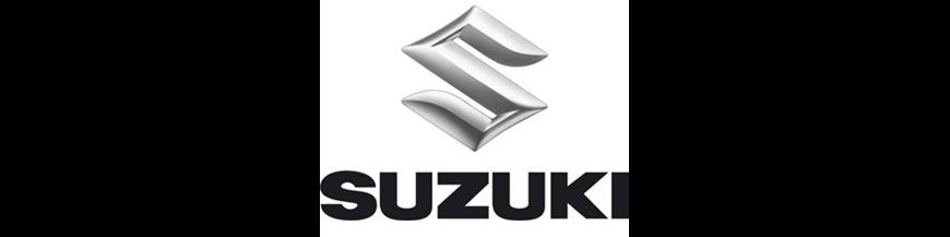 SUZUKI ANCLAJES MALETAS SHAD