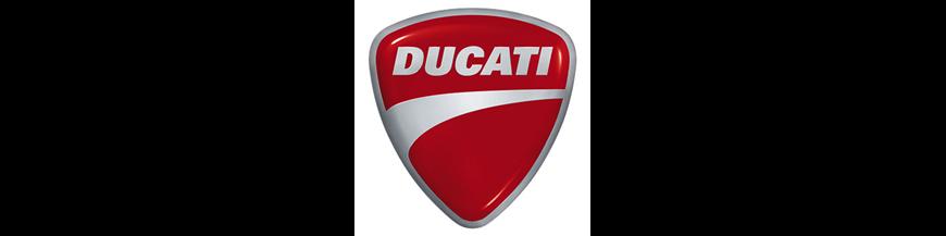 DUCATI MRA TOURING