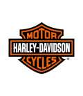 HARLEY DAVIDSON TUBOS GPR