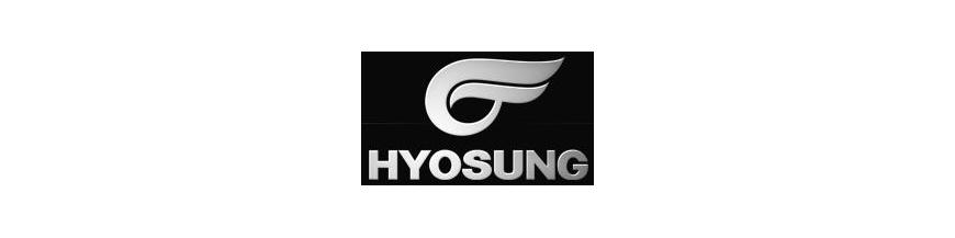 HYOSUNG TUBOS GPR